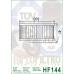 Filtru Ulei HF144 Hiflofiltro Yamaha 1L9-13440-91 1L9-13441-11